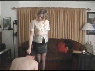 La cagna nei pantaloni fa il suo schiavo leccare la vizionare filme xxl manopola